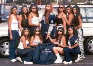90 39 s cholas chicano culture my generation