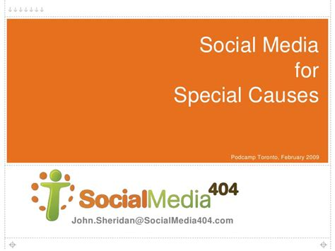 social media toronto social media404 pod c toronto social media for special