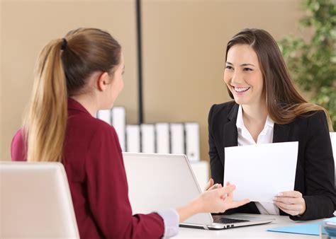 4 dicas para uma entrevista de estágio de sucesso