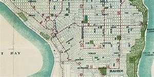 Submission  U2013 Historical Map  The Bogue Plan For