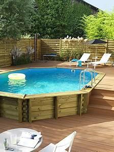 Piscine A Enterrer : choisir une piscine galerie photos d 39 article 10 13 ~ Zukunftsfamilie.com Idées de Décoration
