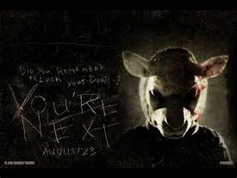 youre   sheep mask tribute review youtube