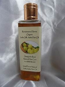 Buy Natural Organic Amla Hair Oil Conditioner