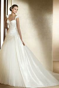 vintage sweetheart neckline satin wedding dress with cap With vintage satin wedding dress