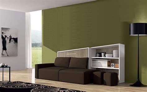 canapé escamotable armoire lit escamotable meubles canapés chezsoidesign