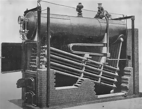 File:Babcock and Wilcox boiler (Heat Engines, 1913).jpg ...