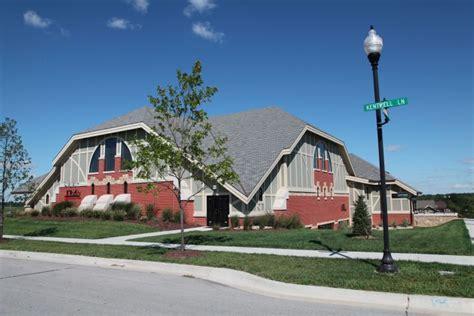 Trinity United Methodist Church (lincoln, Ne)