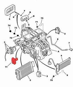 regulator otacek ventilatoru valeo 509355 pro citroen c2 With citroen grand c4 pico