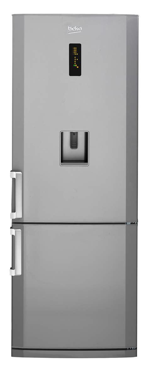 ustensiles de cuisine discount beko cn142221ds réfrigérateur congélateur bas 426l