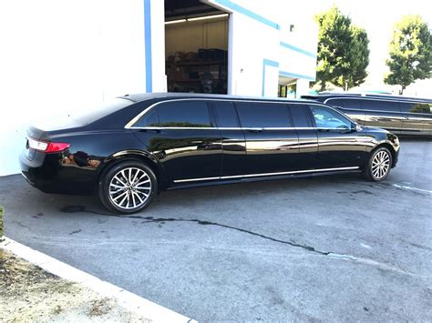lincoln continental  sale ws   sell