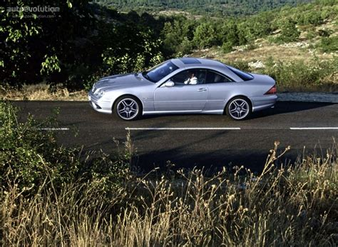 But in 2003 they went all the way and give the car an amg treatment. MERCEDES BENZ CL 65 AMG (C215) - 2003, 2004, 2005, 2006 ...