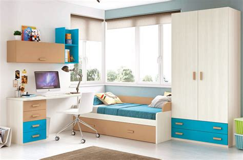 chambre 3 enfants chambre enfant garcon avec lit 3 coffres glicerio