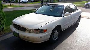 2001 Buick Century - Overview