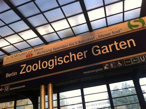 Zoologischer Garten Berlin Italiener by Die Besten 25 Fahrplan Ideen Auf Bahn De