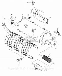 Robin  Subaru Eh63 Parts Diagram For Muffler