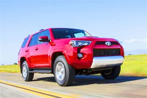 2019 Toyota 4runner Concept Redesign  Toyota Cars Models