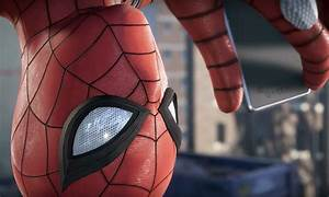 Watch The PS4 Gameplay Trailer from the Hyped 'Spider-Man'