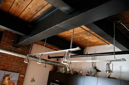 exposed steel beams wood brick homedecor steel beams metal building homes  beam
