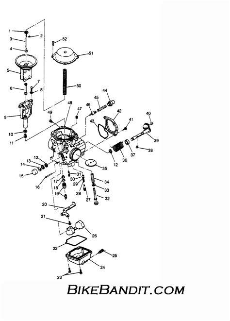 Polari 425 Magnum Wiring Diagram by Polaris Trail 330 Wiring Schematics Diagrams Wiring