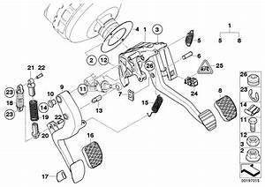 Bmw 335xi Compression Spring Reinforced  Clutch  Flywheel