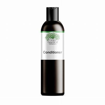 Conditioner Shampoo Unscented Natural Herbal Ml Gg