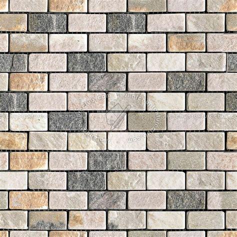 Wall cladding stone texture seamless 07762