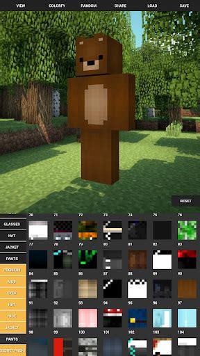custom skin creator  minecraft  pc mac