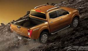 Mexico Gets This 2018 Nissan Frontier Np300 Diesel  Will