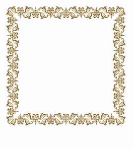Decorative Frame by Lyotta on DeviantArt