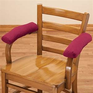 Easy comforts for Chair arm pad covers