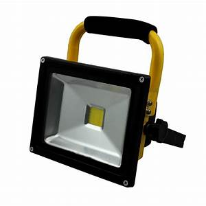 W portable outdoor led flood light buy