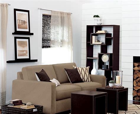 standing ls for living room free standing living room shelves in dark brown color