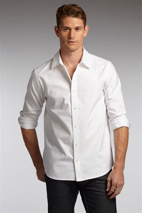 s oxford shirt organic cotton clothing