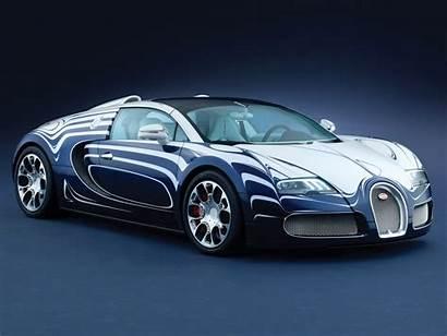 Bugatti Cool Desktop Veyron Blanc Grand Sport