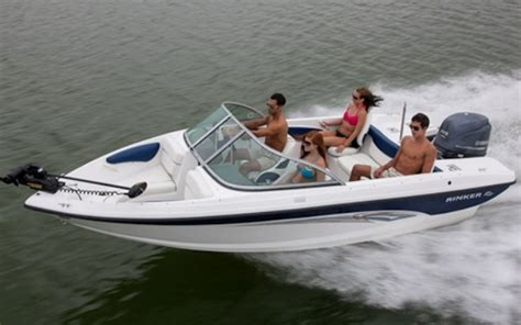 Top 10 Boat Brands by 2013 Rinker 186 Fs Ob Tests News Photos And