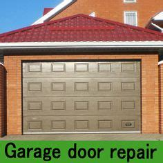 Door Repair Rancho by Milk Paint Garage And Garage Doors On