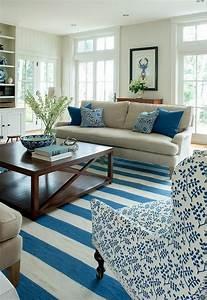 Teppich Landhausstil Blau : wohnungseinrichtung ideen die das pers nliche wachstum symbolisieren und f rdern ~ Markanthonyermac.com Haus und Dekorationen
