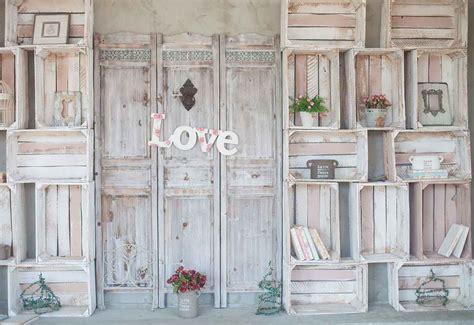 costruire mensole in legno mensole fai da te originali in legno riciclo creativo e