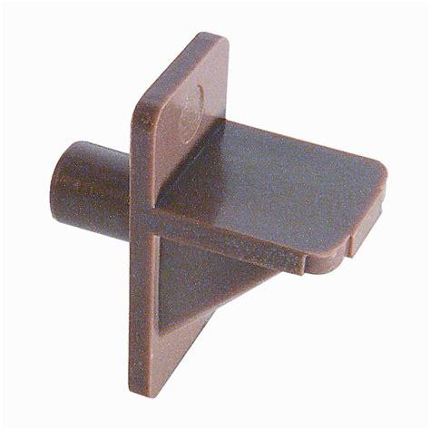 home depot shelf pins prime line 5 lb 1 4 in plastic shelf support pegs 8
