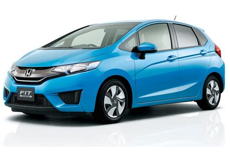 2018 Honda Fit Tweaked With A New Tools Carbuzzinfo