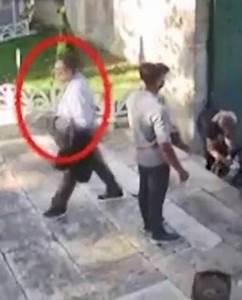 Khashoggi's son glares at Saudi Crown Prince blamed for ...