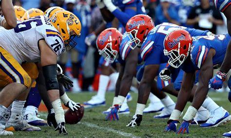 Florida vs LSU Prediction, Game Preview