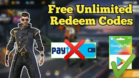 Every pubgm players can get these pubg mobile to redeem codes and use them to collect their exclusive rewards like free falcon companions, golden m416 skins, and kar98 skins. Free Fire Free Unlimited Redeem Codes 2020 - Garena Free ...