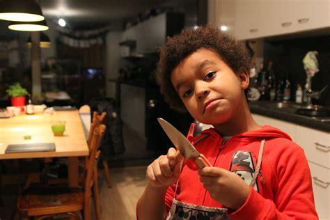 le petit chef cuisine le petit chef opinel omdat ook de kleinsten willen
