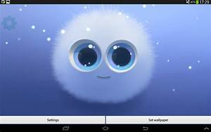 Fairy Puff Live Wallpaper – Android
