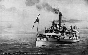 1815 Steamboat Travel Begins