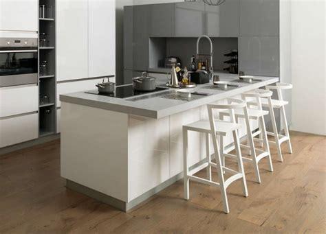 plan de travail cuisine gris clair plan de travail cuisine gris clair cuisine grise plan de