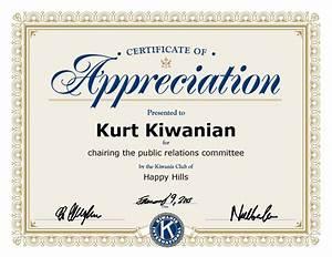 Employee Certificate Templates Free Printable Certificates Of Appreciation Blank Certificates