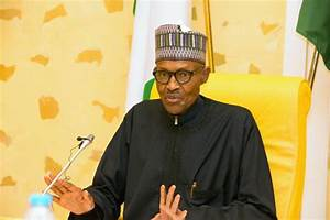 Nigeria's President Buhari 'Works From Home' as Health ...