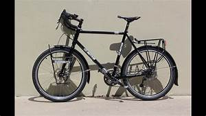 My New Touring Bicycle    - Ep   79